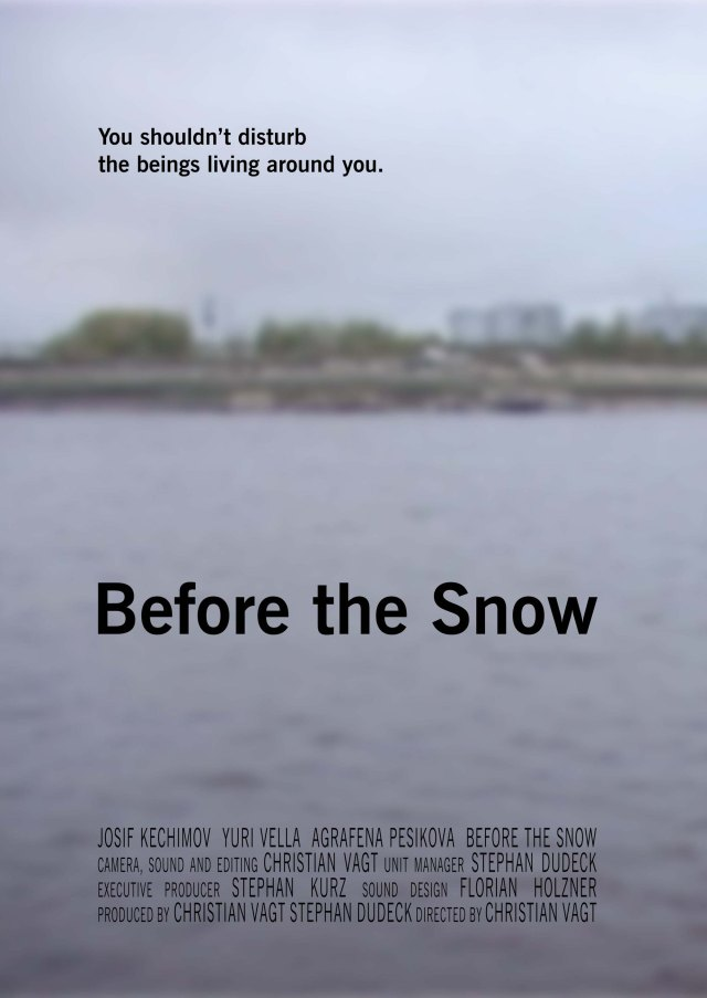 Before_the_Snow_Poster