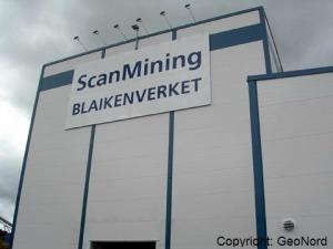 ScanMining